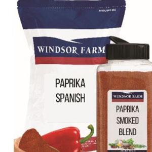 Paprika Smoked 1kg