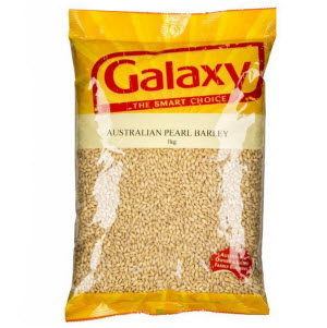 Pearl Barley 1kg
