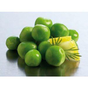 Peas Frozen 6 X 2kg