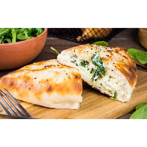 Pide Haloumi Spinach 12 x 280g