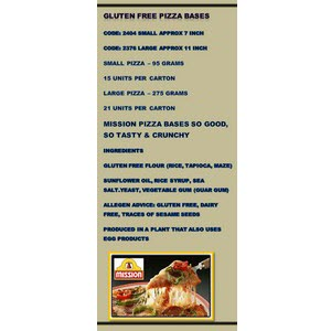 Pizza Bases 106715 2