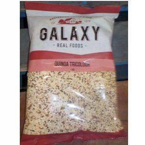 Quinoa Tri Colour 1kg