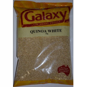 Quinoa White 1kg