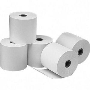 Register Rolls Thermal 50 X 80mm