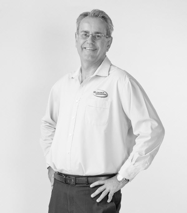 Robert Brissett