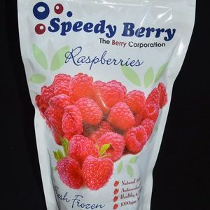 St-Raspberry