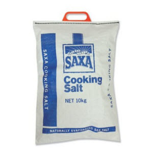 Salt Cooking 100266