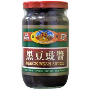 Sauce Black Bean 109098
