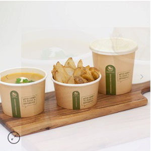 Soup Cups 12oz Heavyboard 25s