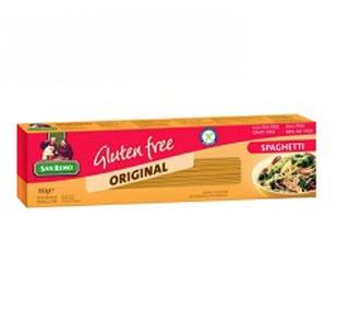 Spaghetti Pasta Gluten Free 350g