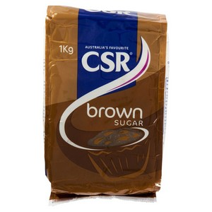 Sugar Brown 1kg