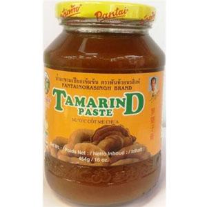 Tamarind Paste 454g