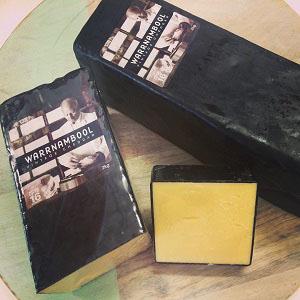 Vintage Cheese 2kg