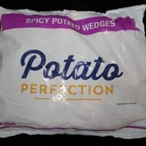 Wedges Spicy Potato 2kg