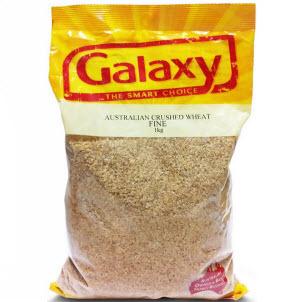 Wheat Fine Crushed 1kg