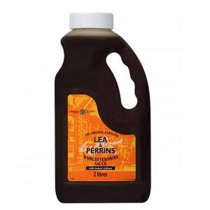 Worcestershire Sauce 2L
