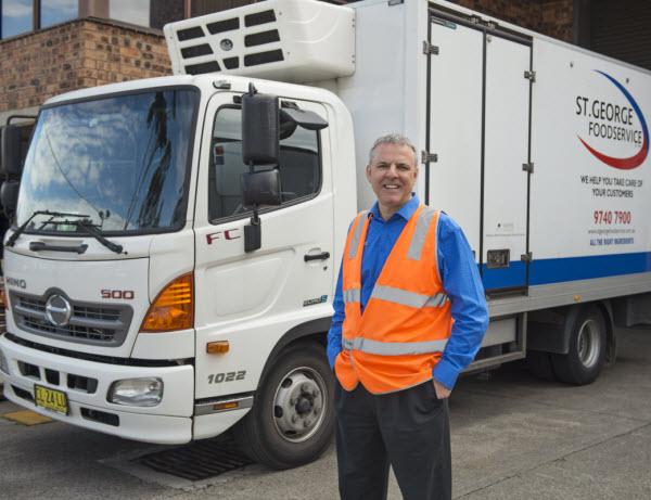 Deliveries In Sydney