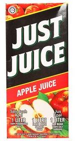 St-Apple Juice Long Life