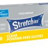 St-Stretche gloves small