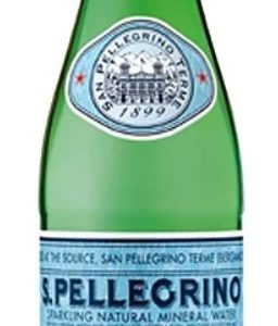 St-Mineral water