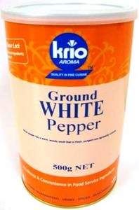 St-White Pepper