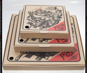 St-Pizza 9 inch