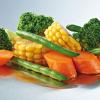 St-Vegetable Buffet