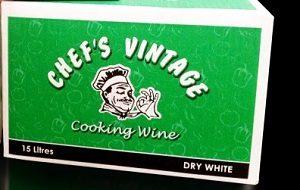 St-White Wine