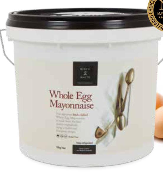 St-Mayo 10kg