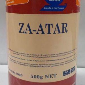 St-Zaatar