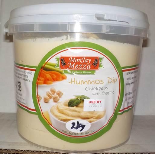 St-Hummus