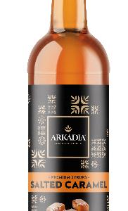 St-Arkadia Salted caramel