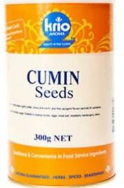 St-Cumin Seeds