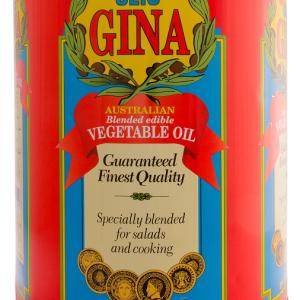 St-Gina Oil
